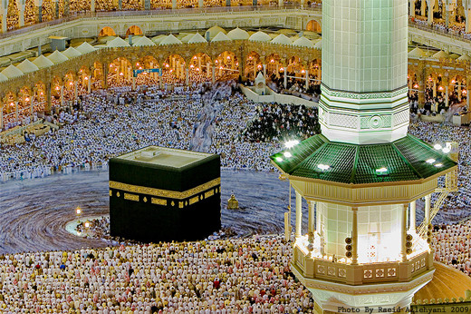 World Most Beautiful Mosques Photography