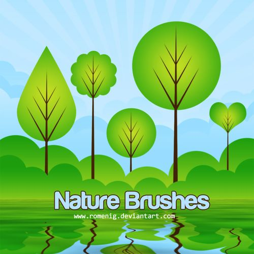 Photoshop Brushes, Actions and Styles For Free Download