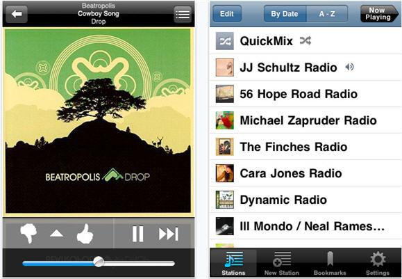 Top 12 Best and Free Music iPad Apps