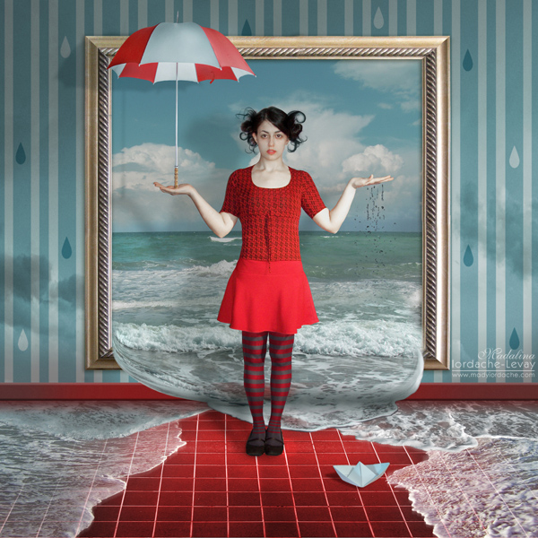 Amazing and Mind Blowing Surreal Photo Manipulations