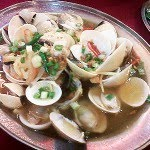 Steamed Clams Recipe: Ready In 30 Minutes