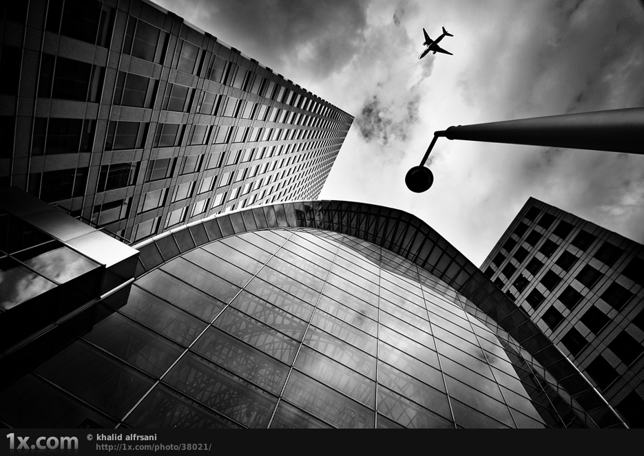 45+ Unbelievable Architectural Photography Examples