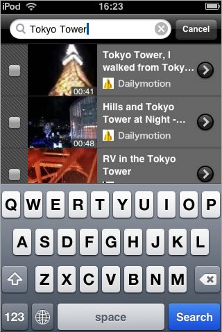 10 Best Free iPhone Video Applications