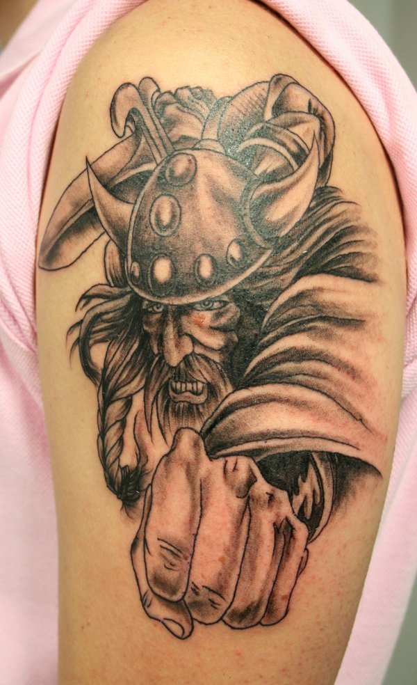 Viking Armband Tattoo Designs