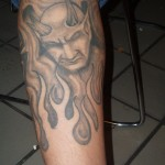 All About Demon Tattoo Meanings