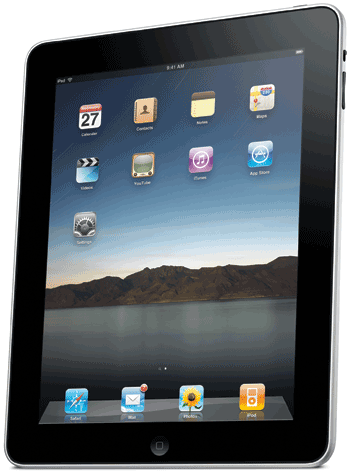 iPad 2 will launch on April 2nd or 9th in U.S. First