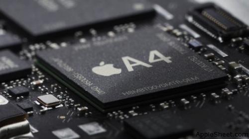 Apple iPhone 5 To Sport Dual-Core Processor [News]
