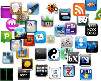 Top iPhone and iPad Apps Forever