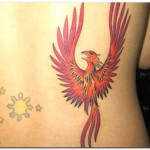 The Symbolic Meaning of A Phoenix Tattoo
