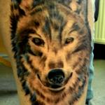 Are You Know Wolf Tattoo Meanings