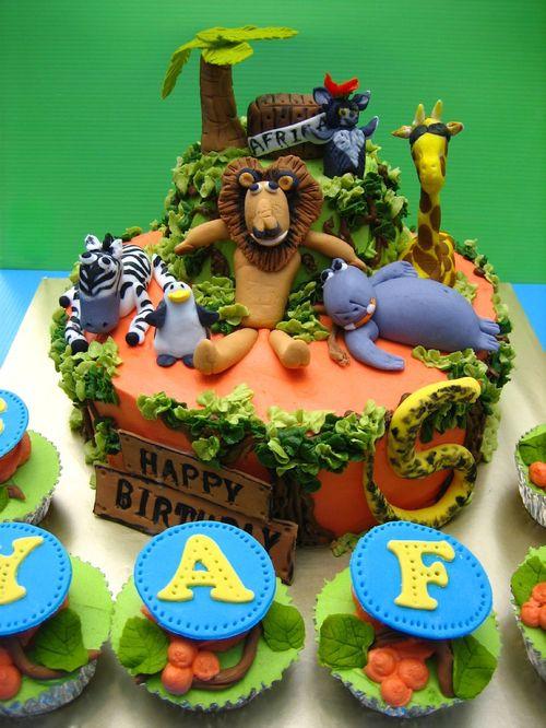 Beautiful Creative Cake Designs in The World