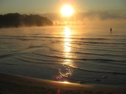 Breathtaking Examples of Sunrise Photography
