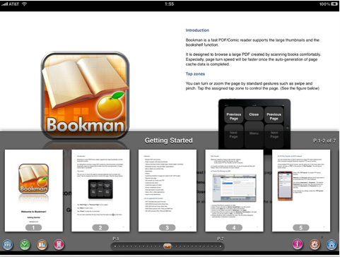 The 10 Best Free eBook Apps For Your iPad