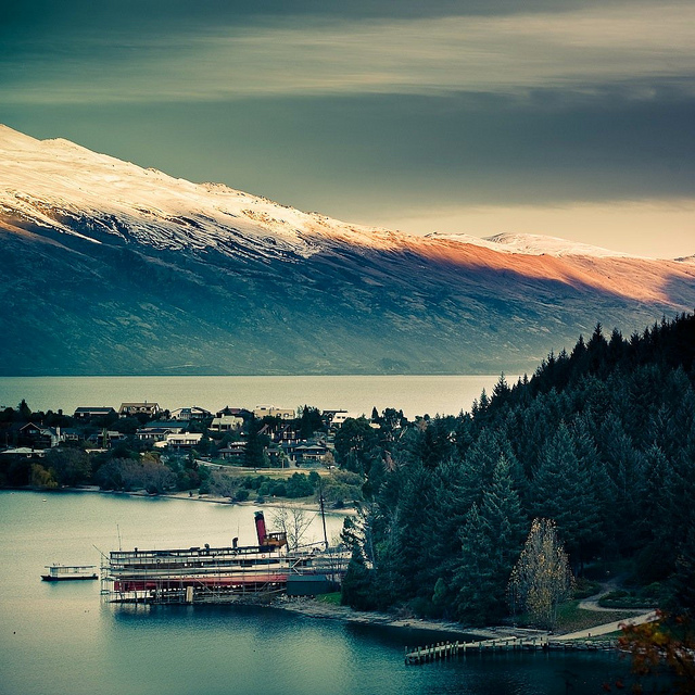40+ Delightful Examples of Landscape Photography