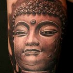 Buddhist Tattoo Symbols and Meanings
