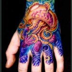 The Story of Hand Tattoo Designs