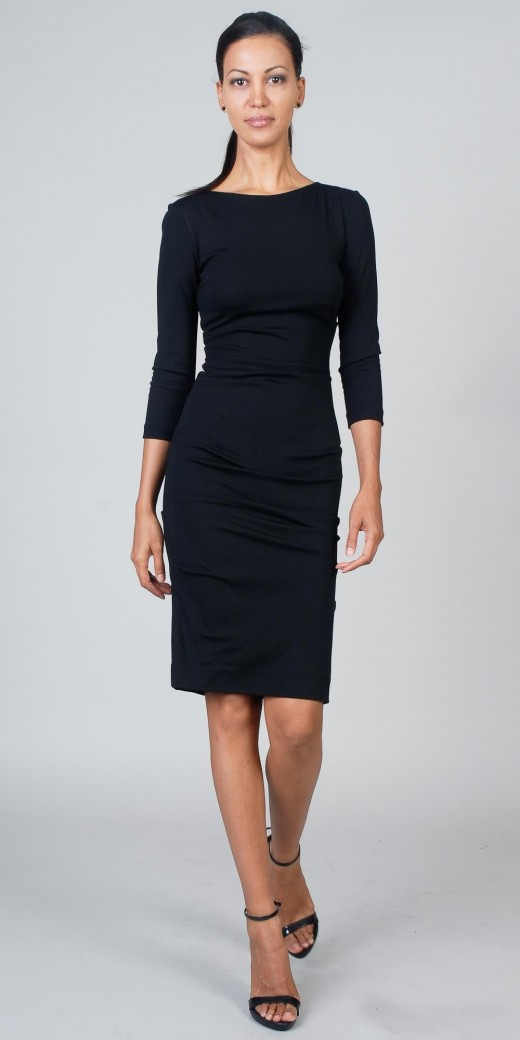 Office Dresses For Women: Summer Collection 2011 ...