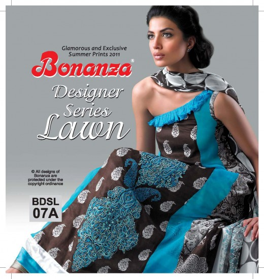 Bonanza Lawn Prints – Complete Summer Collection