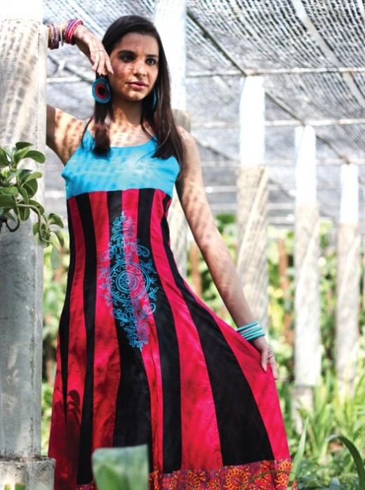 Colorful Zeeba Lawn Salwar Suit for 2011 - Zeeba Lawn Exhibition For Summer 2011-12
