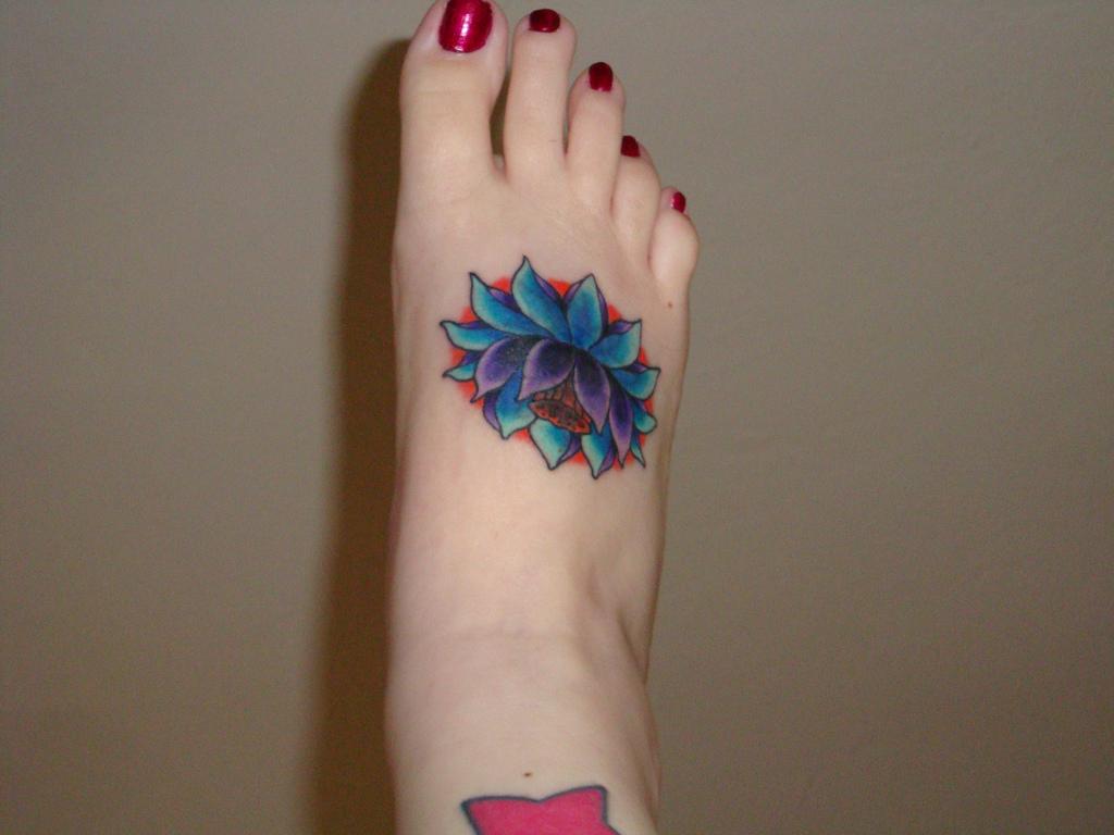 Lotus flower tattoo on foot design a tattoo lettering online free lotus flower tattoo on footfat cat tattoo artistsbelieve cancer ribbon tattoosapp for editing songs for begninners izmirmasajfo