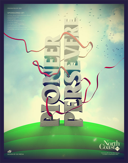 30 Fantastic Typography Poster Tutorials in Photoshop