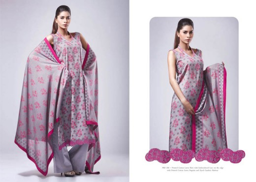 Kayseria Lawn Prints Collection For Summer
