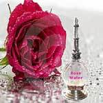 Pure and Natural Way of Skin Care With Rose Water