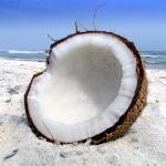 Healthy Skin Care Tips With Coconut Oil