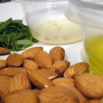 Natural Treatment For Hair With Almond Oil