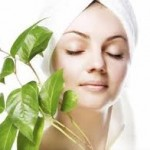 Natural Treatment of Dry Skin with Herbs