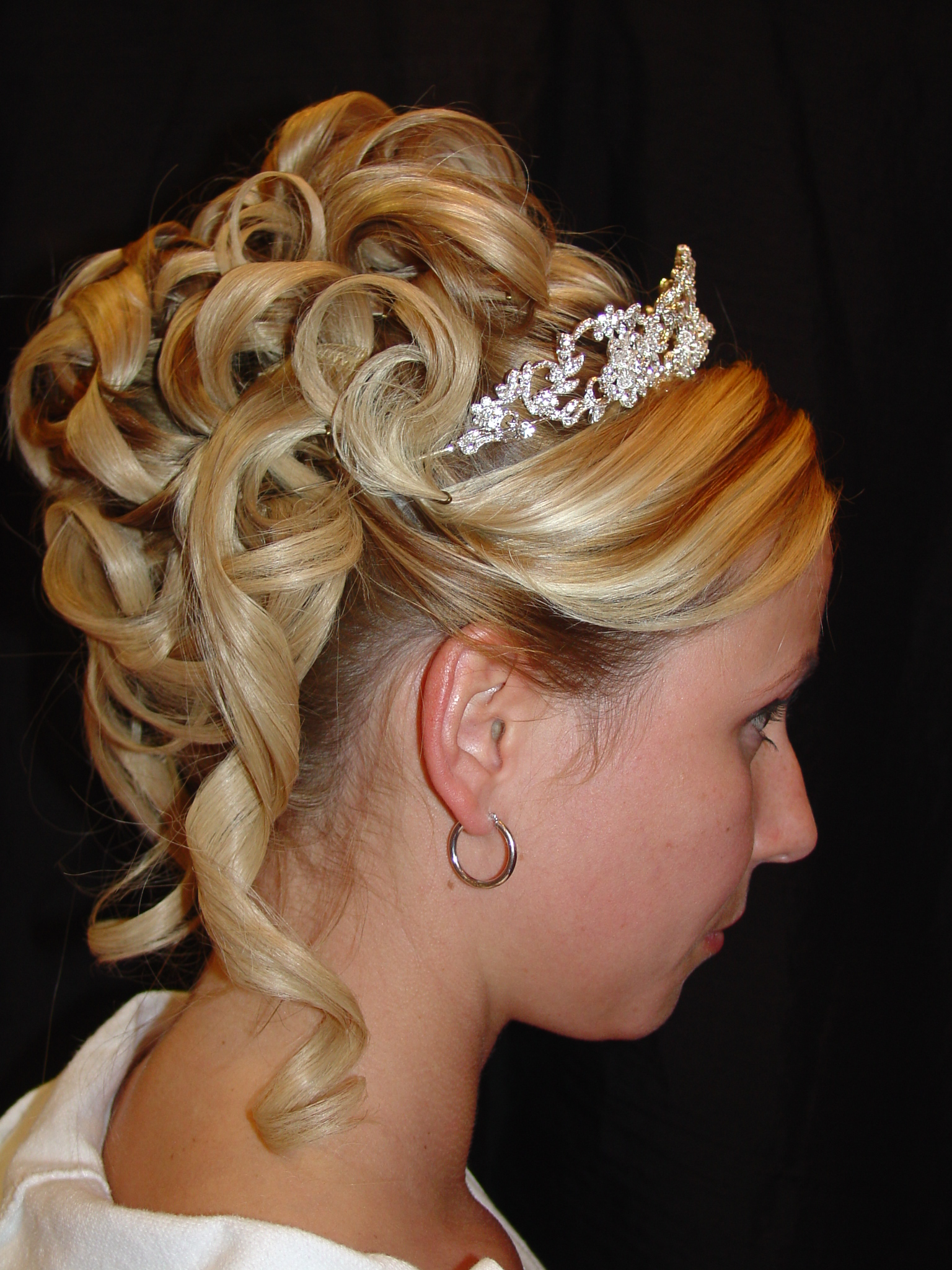 The Most Beautiful Traditional Hairstyle Ideas