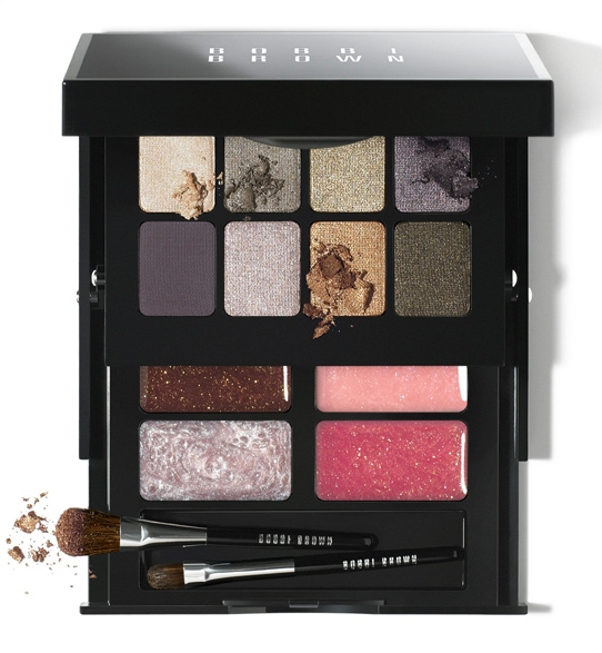 Bobbi Brown Holiday Party Makeup Collection of 2011-12