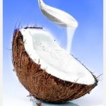 Coconut Milk is Good for Weight Loss