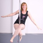 Women can Lose Weight with Pole Dancing