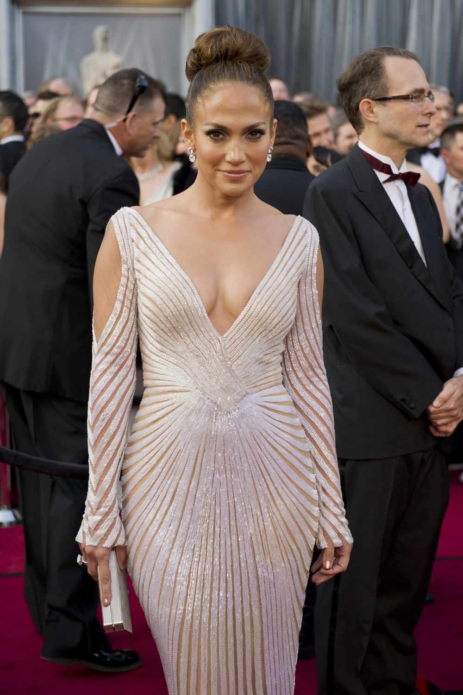 Jennifer Lopez Dresses