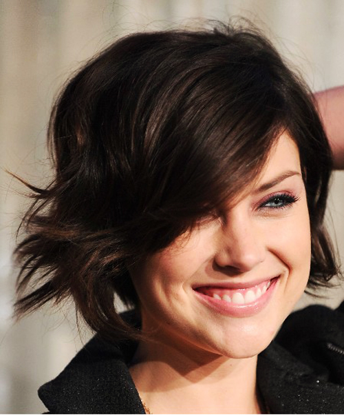 Short Black Hairstyle Trend