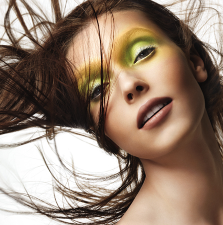The Impressively Useful Makeup Tips for Spring 2012