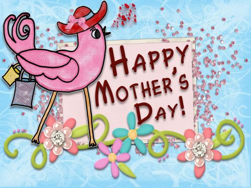 20 Happy Mother's Day Desktop Wallpapers