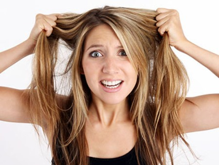 10 Most Useful Greasy Hair Care Tips