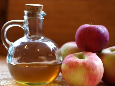 Acne Treatment with Apple Cider Vinegar