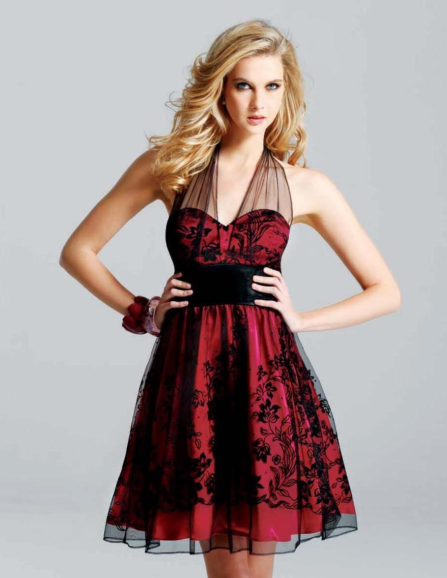 20 gorgeous graduation dresses for 2012  yusrablog