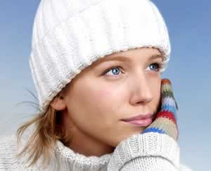How To Care for Skin During Winter