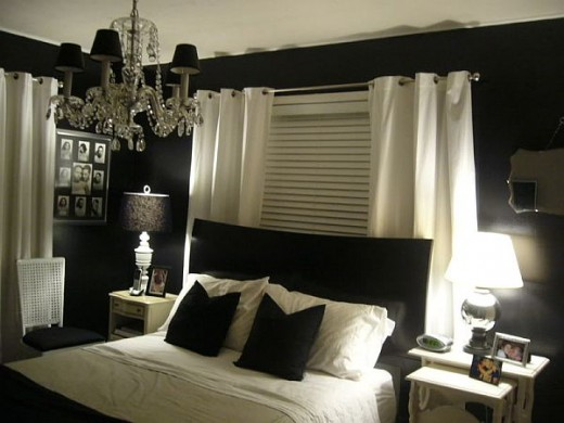 15 Sophisticated Bedroom Painting Ideas Pictures - YusraBlog.com