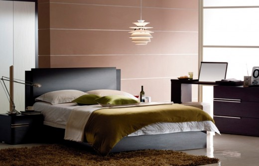 15 sophisticated bedroom painting ideas pictures for Bedroom paint color ideas 2013