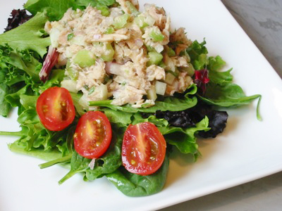 Top 5 Light Lunches To Help You Weight Loss