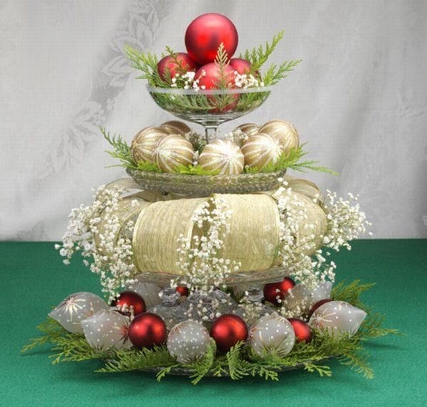 20 Fabulous Christmas Decorations Ideas 2013