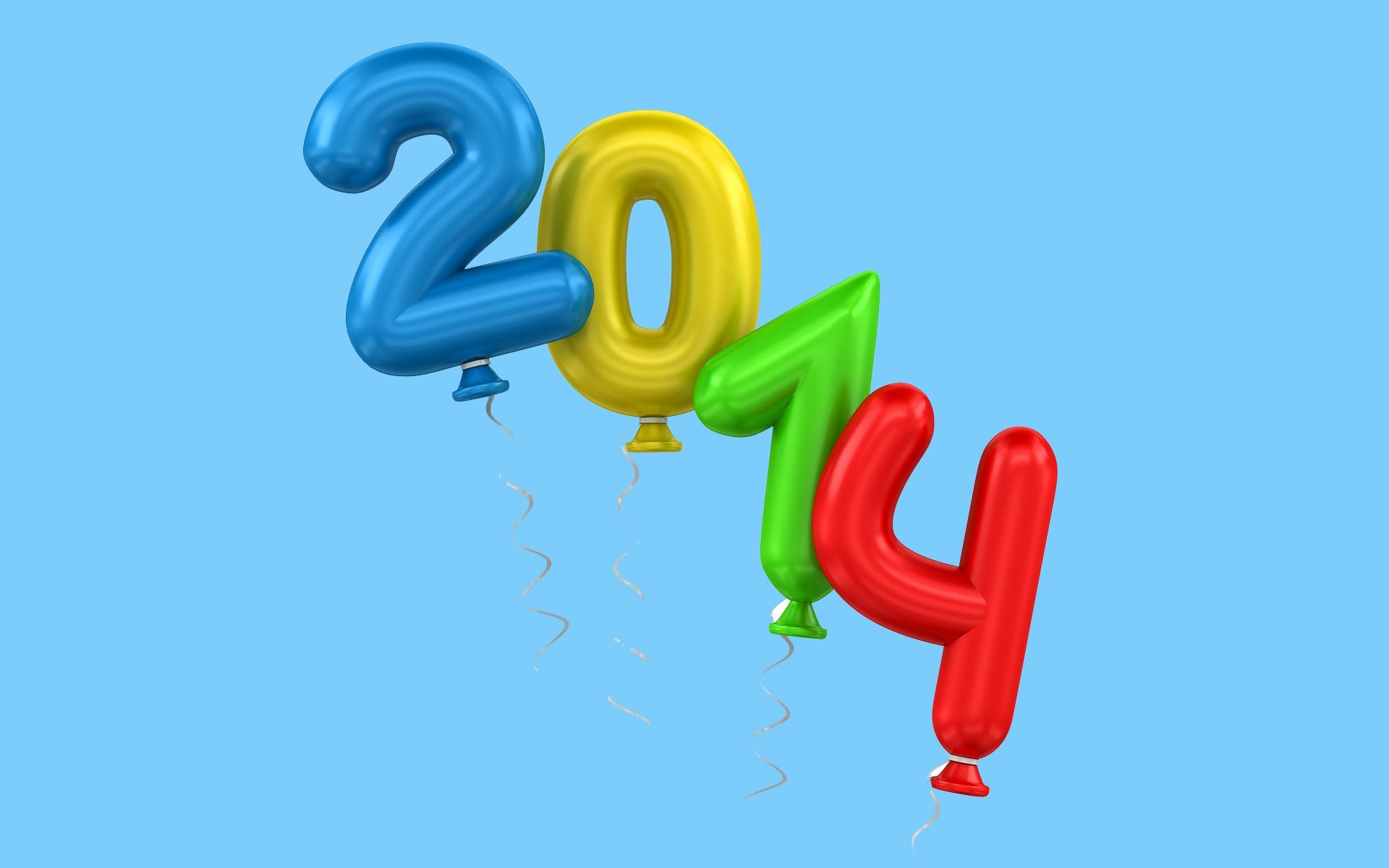 20 Awe-Inspiring Happy New Year Wallpapers 2014
