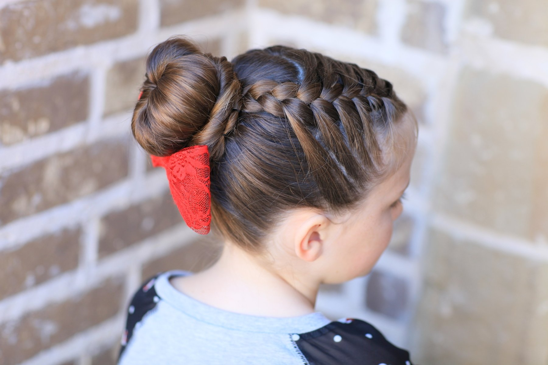 Top 10 Super Hairstyles for Valentine's Day 2014
