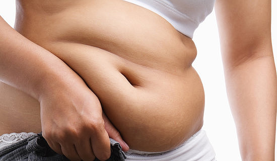 How To Break Down Belly Fat Fast