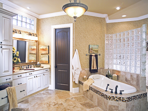 15 Latest Bathroom Design Trends 2014